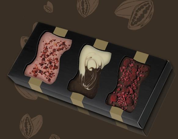 trzy-czekoladki